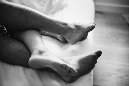 Ziekte van Von Willebrand, seksualiteit en intimiteit