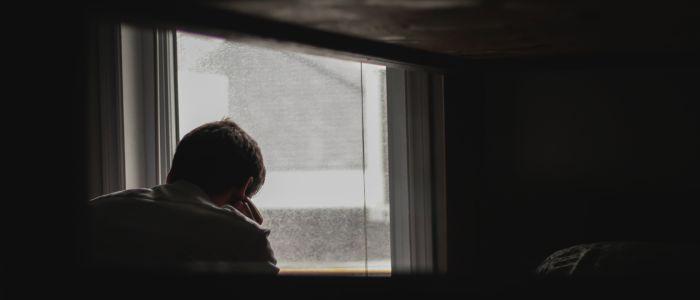 Isolement dreigt bij dementie op jonge leeftijd