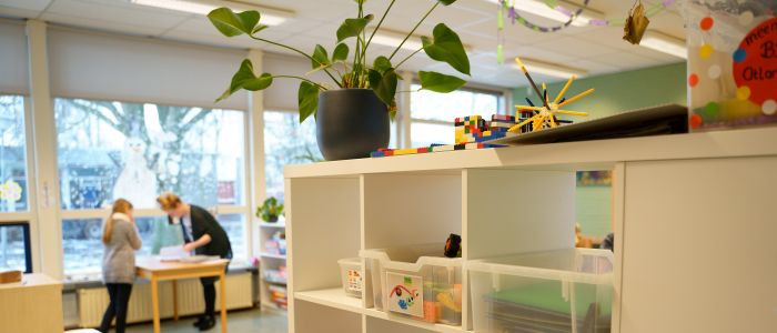Uit school naar huis? Nee, naar je tweede thuis! | kinderopvang | SKDH