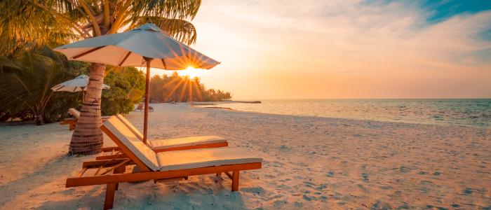 Het voorkomen van trombose op vakantie