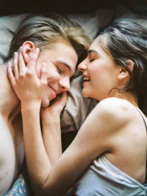 Gepaste openheid over seksualiteit en een chronische aandoening