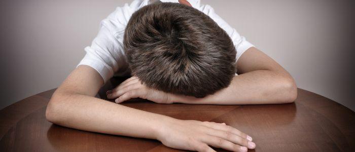 Meer slaapklachten onder kinderen met slecht dagritme