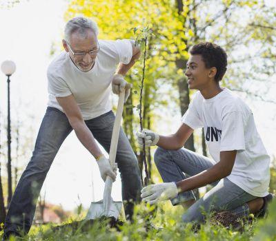Doenersdreef leert jongeren met LVB het leven te leven