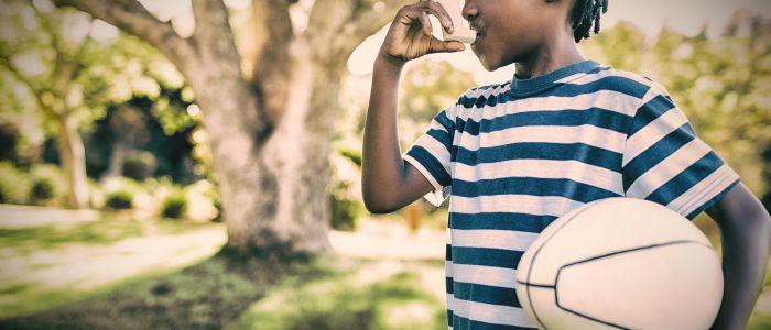Nieuwe kennis in de strijd tegen astma