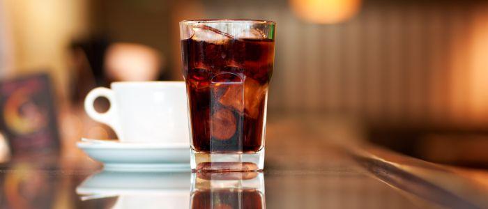 Bittere of zoete drankjes? Het zit in de smaak niet de genen