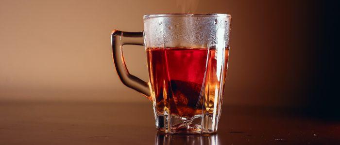 Genot van kopje thee niet minder zonder suiker