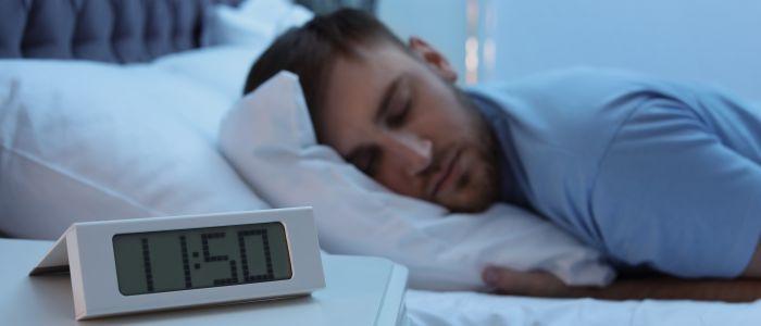 Zowel te weinig als te veel slaap slecht voor het geheugen