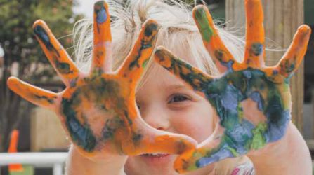 Kindontwikkeling | buiten