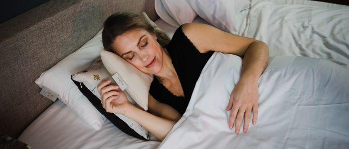 Slaap je mentaal sterk en creatief?