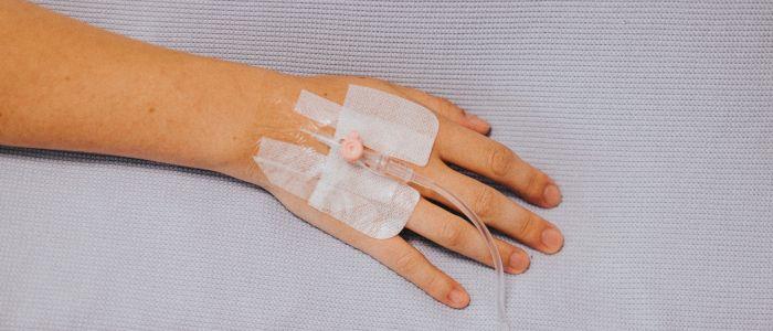 De ziekte van Von Willebrand en complicaties bij een medische ingreep