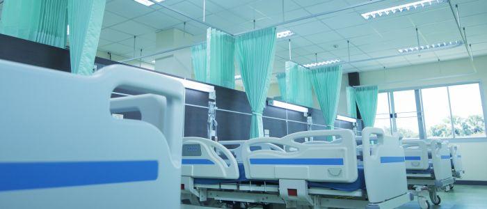 De dagen in het ziekenhuis na een hartinfarct