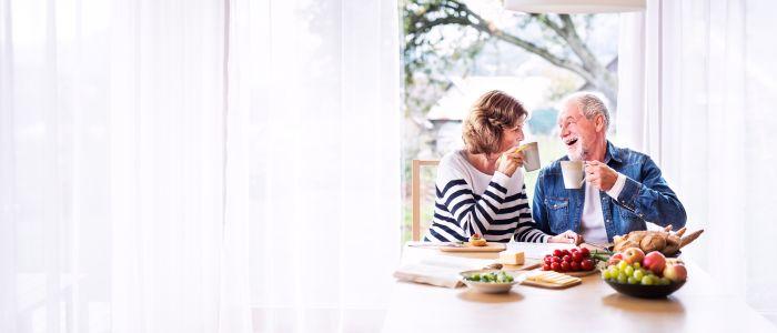 Bewegingen rond langer zelfstandig thuis wonen