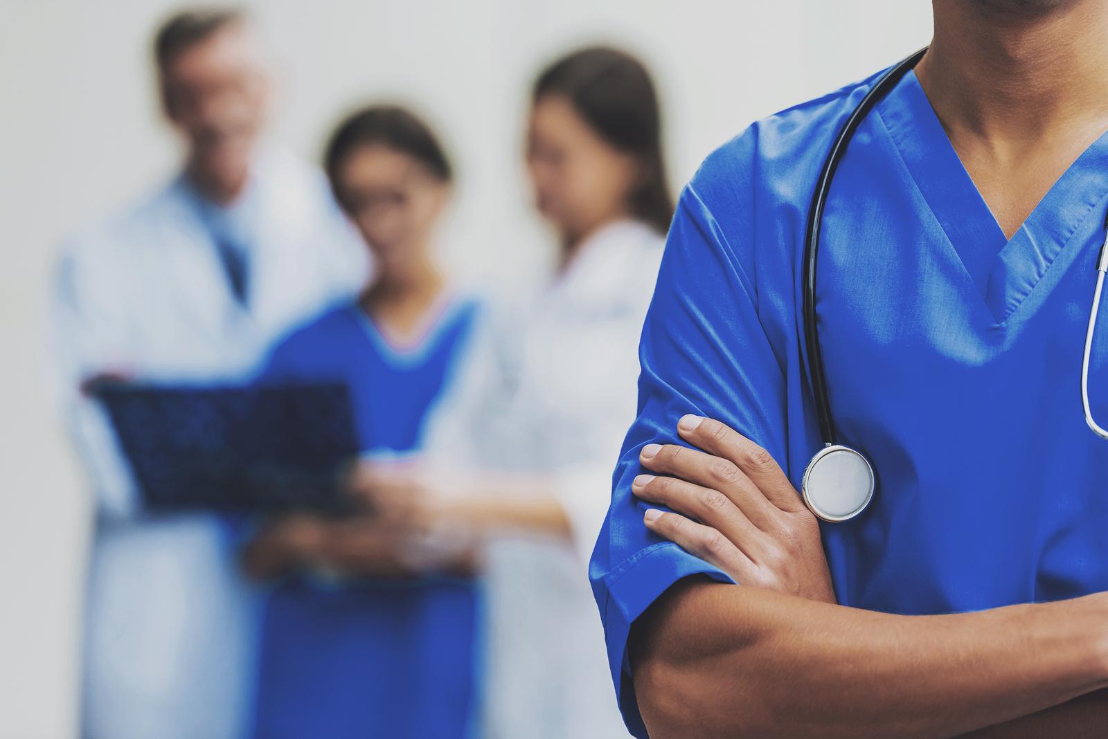 De reumatoloog en de PAH-patiënt