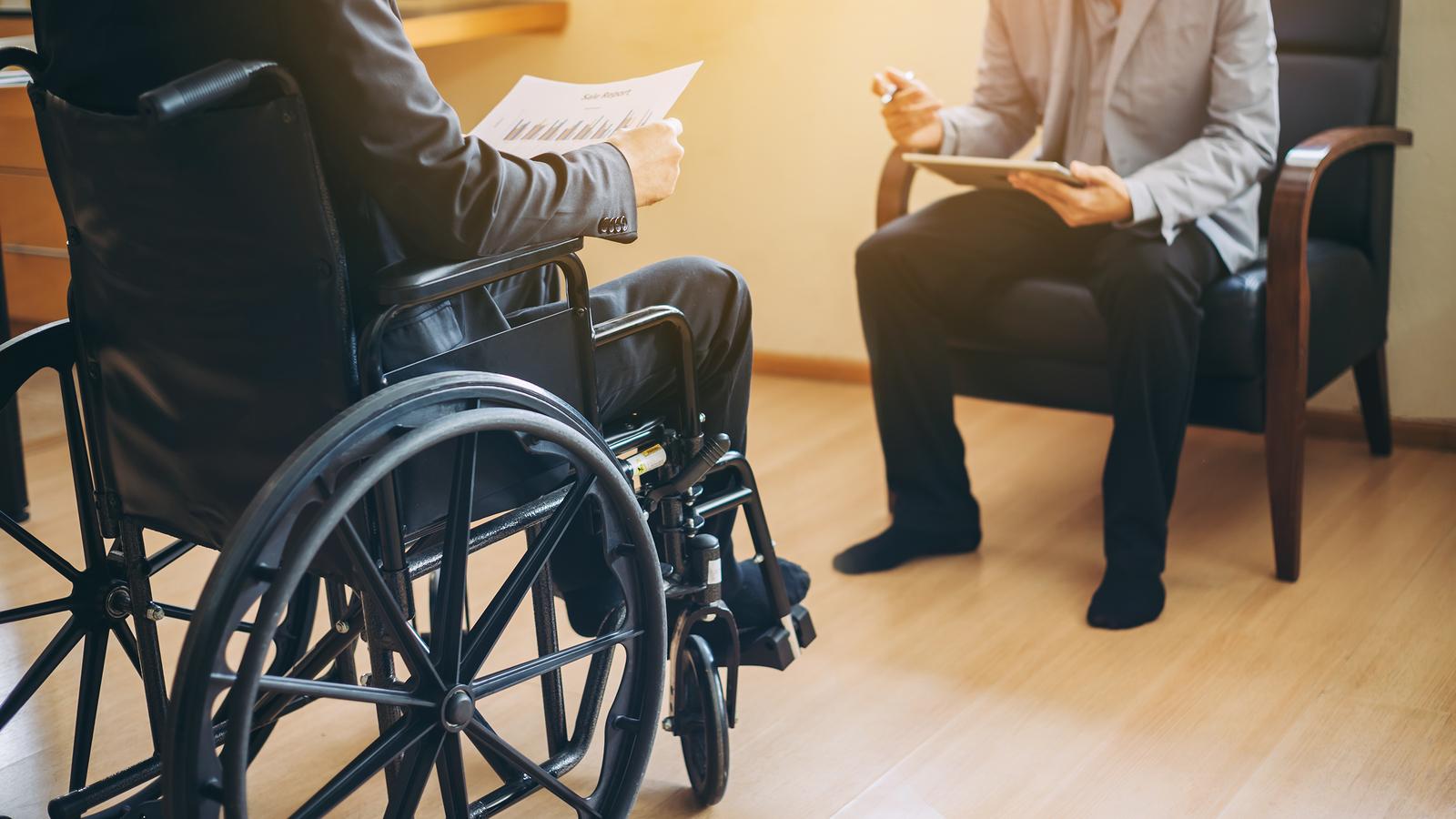 In beweging na revalidatie; een leertraject voor patiënt en zorgverlener