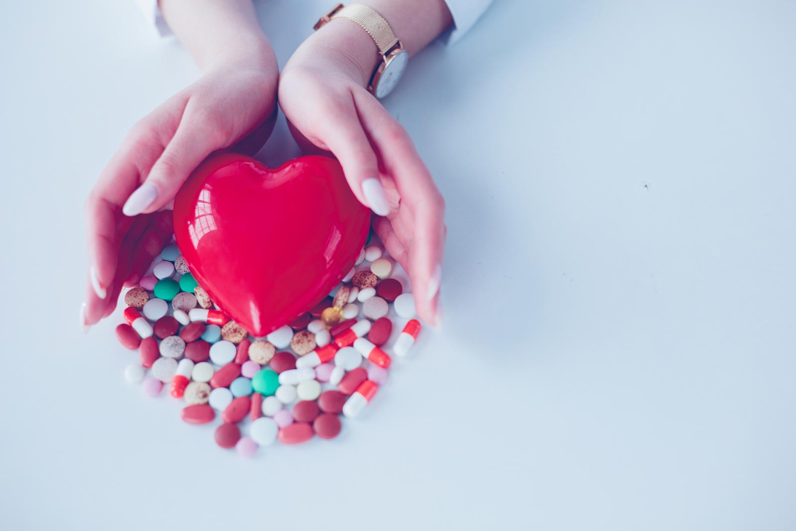 Chronisch vaatlijden: voor altijd medicijnen?