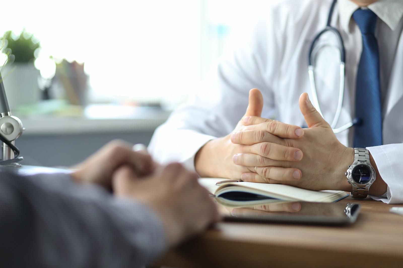 Het belang van shared decision making bij coronair lijden